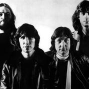 Pink Floyd en dix chansons culte