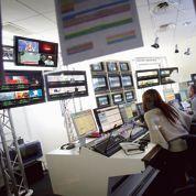 En progression, i-Télé consolide sa grille de rentrée