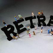 Huit millions de départs à la retraite d'ici 2020