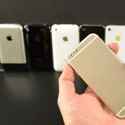Les FoxBots, ces 10.000 robots qui vont fabriquer l'iPhone 6