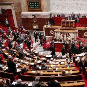 Budget de la Sécu : il reste 35 frondeurs au groupe PS