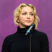 Madonna : trop célèbre, la justice ne veut pas d'elle