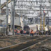 Après Brétigny, le délabrement du réseau inquiète d'autres villes