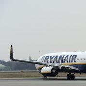 La galère des passagers du vol Carcassonne-Bruxelles