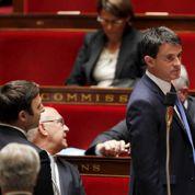 Les frondeurs défient Valls sur le budget de la Sécu