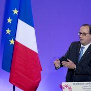 Chômage, emploi, dialogue social : sur quelle planète vit François Hollande ?