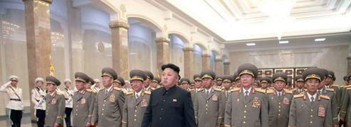 La Corée du Nord commémore les 20 ans de la mort de Kim Il-Sung