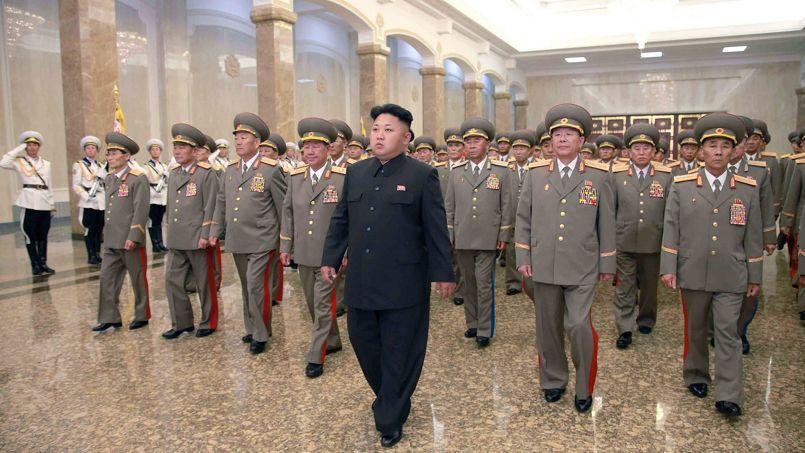 """Résultat de recherche d'images pour """"corée du nord président"""""""