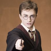 J.K. Rowling imagine Harry Potter... à l'âge de 34 ans