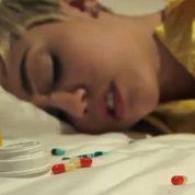 Miley Cyrus s'invite dans un clip des Flaming Lips