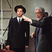 Qu'il est étrange de s'appeler Federico :Cinema paradiso