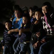 Obama sous pression face à l'afflux d'enfants clandestins