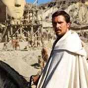 Exodus : bande-annonce épique pour le peplum de Ridley Scott