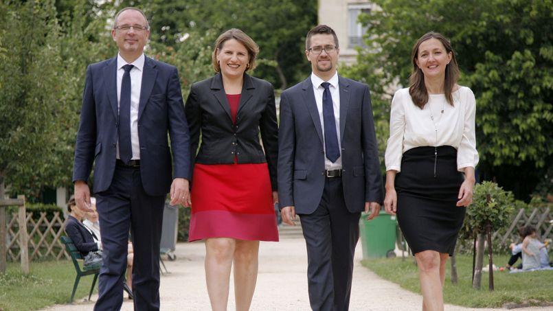 Un nouveau courant du PS veut une primaire pour 2017, avec ou sans Hollande