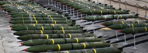 Comment le Hamas a renforcé son impressionnant arsenal de missiles