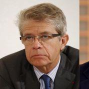 Francis Morel et Georges Sanerot à la tête des syndicats de presse