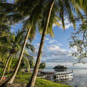 Le Nicaragua rêve d'un canal quatre fois plus long que celui du Panama