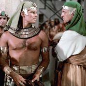 De Moïse à Ben-Hur, le grand retour des péplums