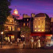 Ratatouille, la nouvelle attraction multisensorielle de Disneyland Paris est ouverte