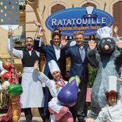 Ratatouille, la «french touch» de Disneyland Paris