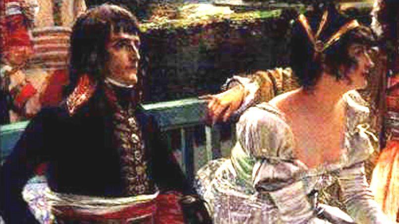 Napoléon Bonaparte: son acte de mariage avec Joséphine aux enchères