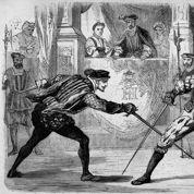 10 juillet 1547 : le coup de Jarnac