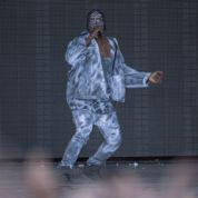 Kanye West : caprices de star dans l'Eurostar