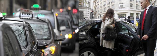 métier taxi avis