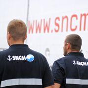 SNCM: suspendue, la grève pourrait reprendre