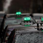 Taxis contre VTC: armistice à l'Assemblée