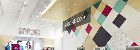 Birchbox, la data au service de la beauté