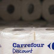 Pourquoi Carrefour abandonne sa marque Discount