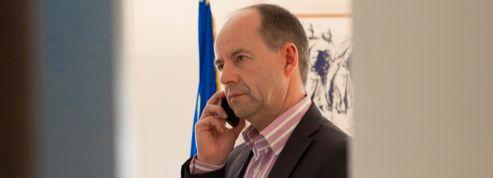 Jean-Jacques Urvoas : «La DGSE ne pratique pas le chalut, elle harponne»