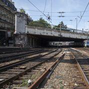 L'état inquiétant du réseau ferré francilien