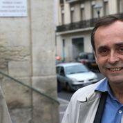 Ménard rend hommage à l'OAS au côté d'un député UMP