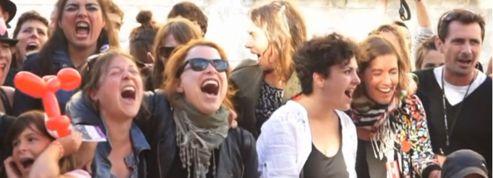 Avignon : les intermittents et précaires poussent un grand cri