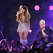Ariana Grande : «Arrêtez de me comparer à Miley Cyrus ! »