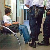 Une délinquance qui se féminise etqui gagne les moins de 13 ans