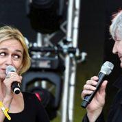 Francofolies : Sandrine Bonnaire fait un film sur Higelin