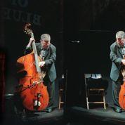 Charlie Haden, géant de la contrebasse