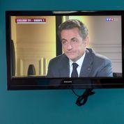 Nicolas Sarkozy aurait promis d'intervenir pour Gilbert Azibert, avant d'y renoncer