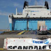 Nicolas Bouzou : La SNCM, une histoire française