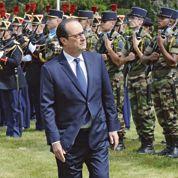Fourquet: «Hollande ne doit pas avoir la main qui tremble»