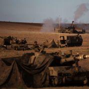 L'épreuve de force s'intensifie dans la bande de Gaza