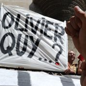 Avignon : les intermittents attaquent Olivier Py