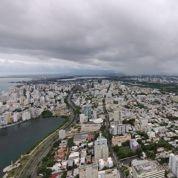 L'île de Porto Rico au bord de la faillite