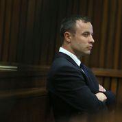 Oscar Pistorius sort de son silence avec d'étranges tweets