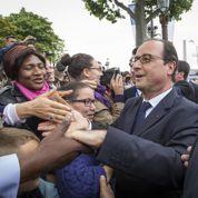 Droit de vote des étrangers: Hollande «ne renonce pas»
