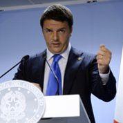 Renzi pousse le Sénat italien à se réinventer