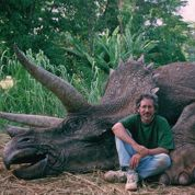 Steven Spielberg tueur de dinosaure : Internet s'affole